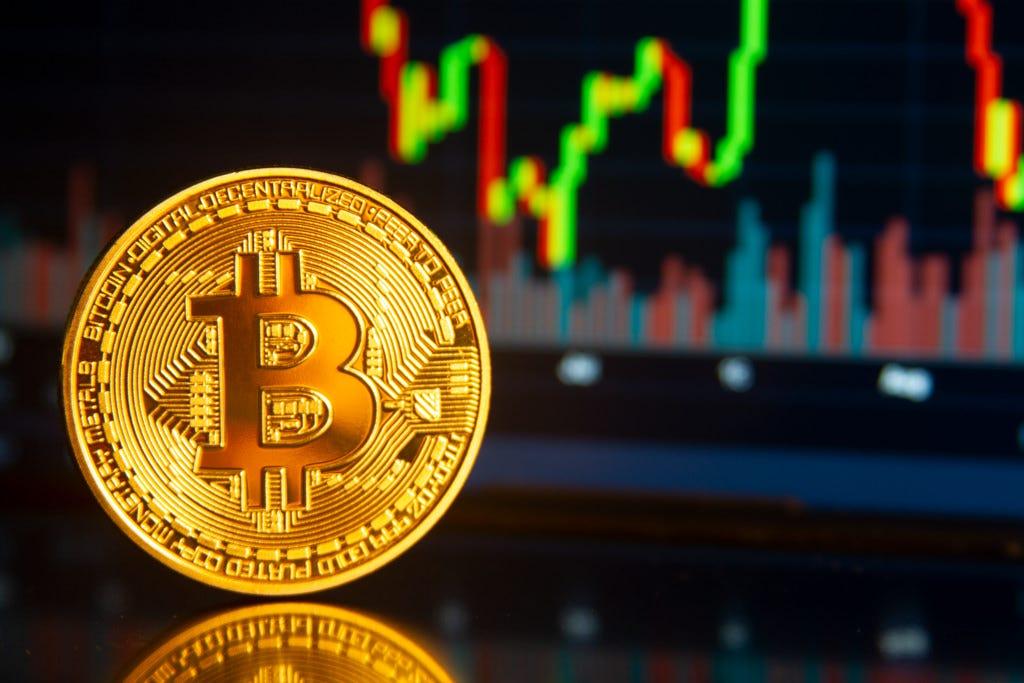 Btc Trading Volume. Best Crypto Trading App ->… | by Alice | Dec, 2020 |  Medium