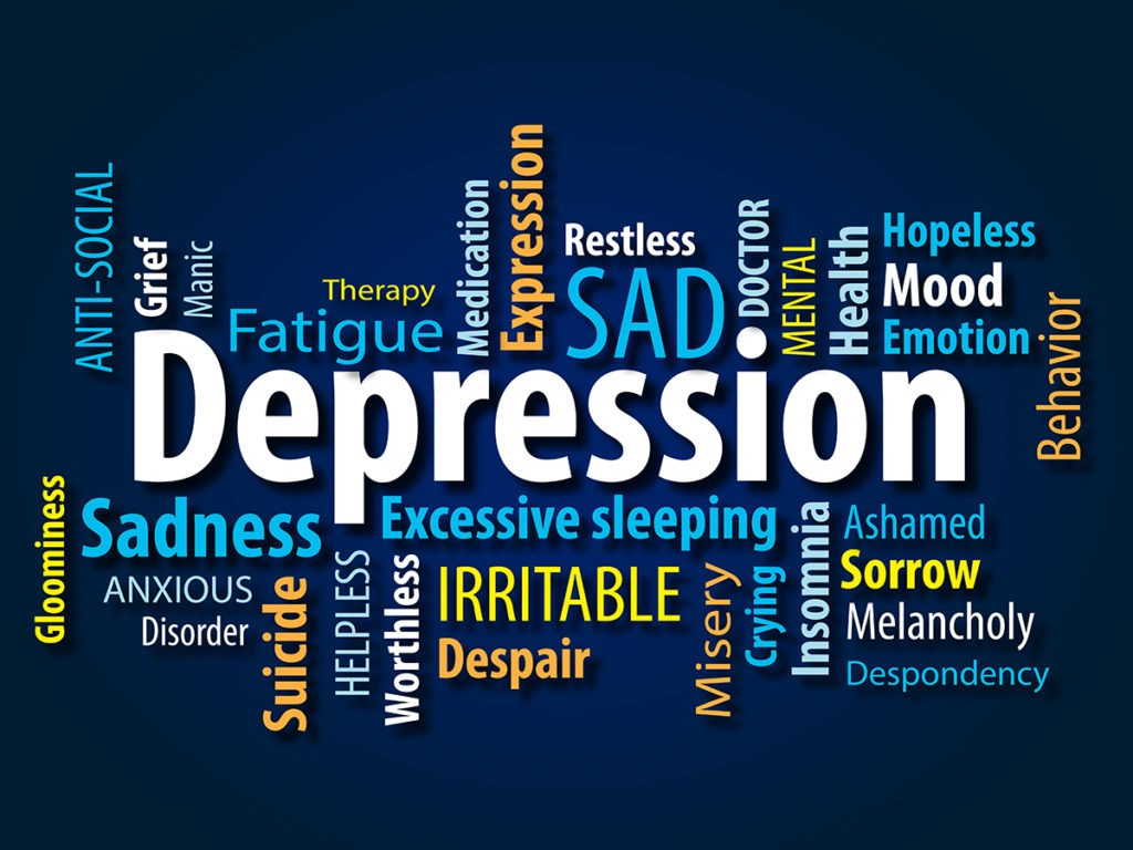 Depression Why You Need To Take Care Of Your Mental Health