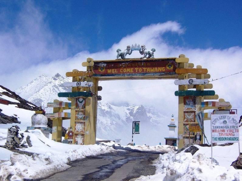 Arunachal Pradesh: An unexplored destination worth to visit for | by  Diptesh Das | Medium