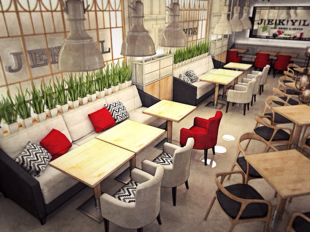 Tips For Choosing Restaurant Furniture Nn Weblog Medium
