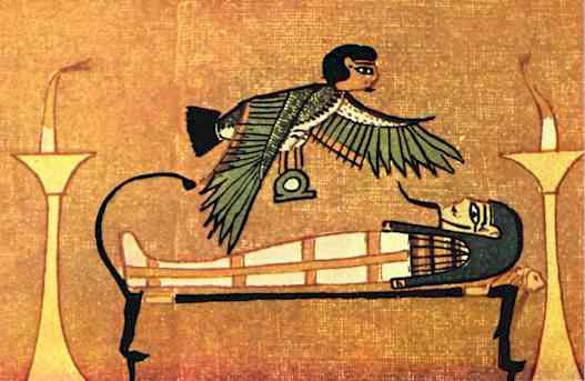 ancient egypt — Ka and the Soul | by Ancient Egypt | Medium