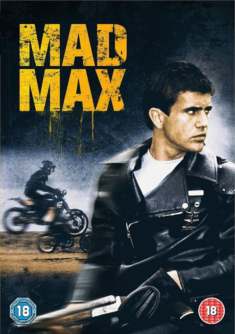 Download Mad Max 1979 Dual Audio {Hindi-English} 480p [300MB] | 720p [800MB] BluRay