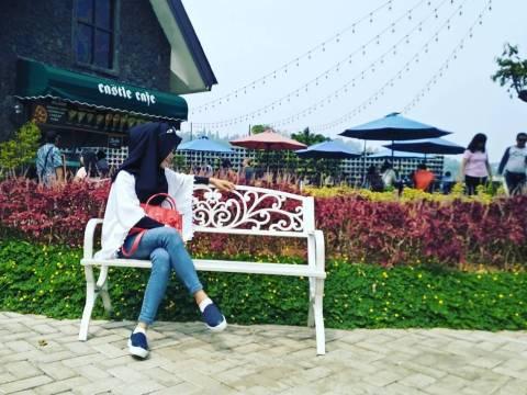 wisata alam puncak bogor kota bogor jawa barat Keindahan Alam Tempat Wisata Bogor Jawa Barat Neng