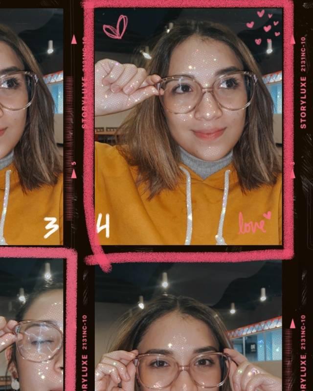 Tengo lentes! ? - MINIKIN - Medium