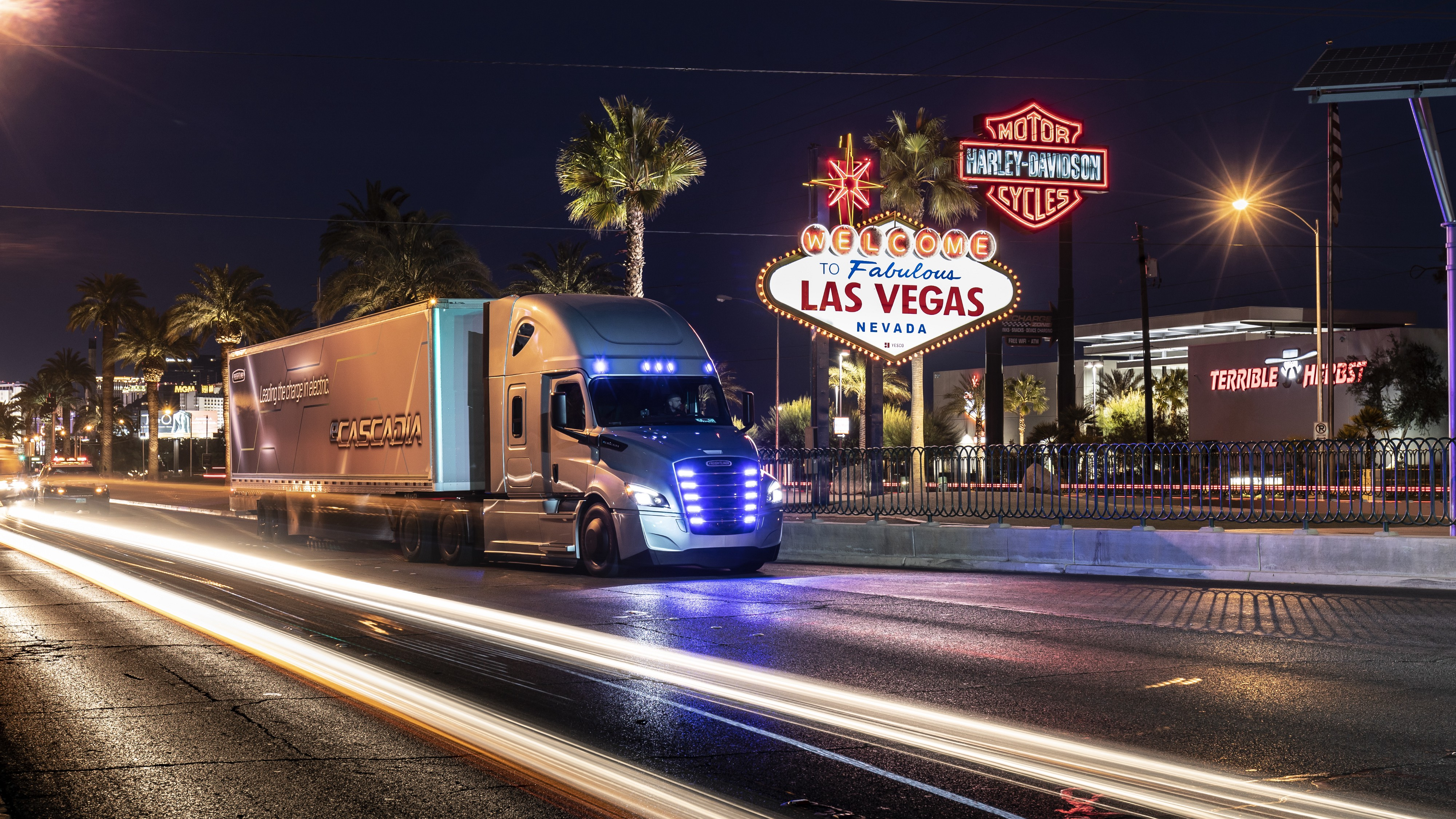Electric Trucks And The Fairy Tale Of Fast Startups Vs