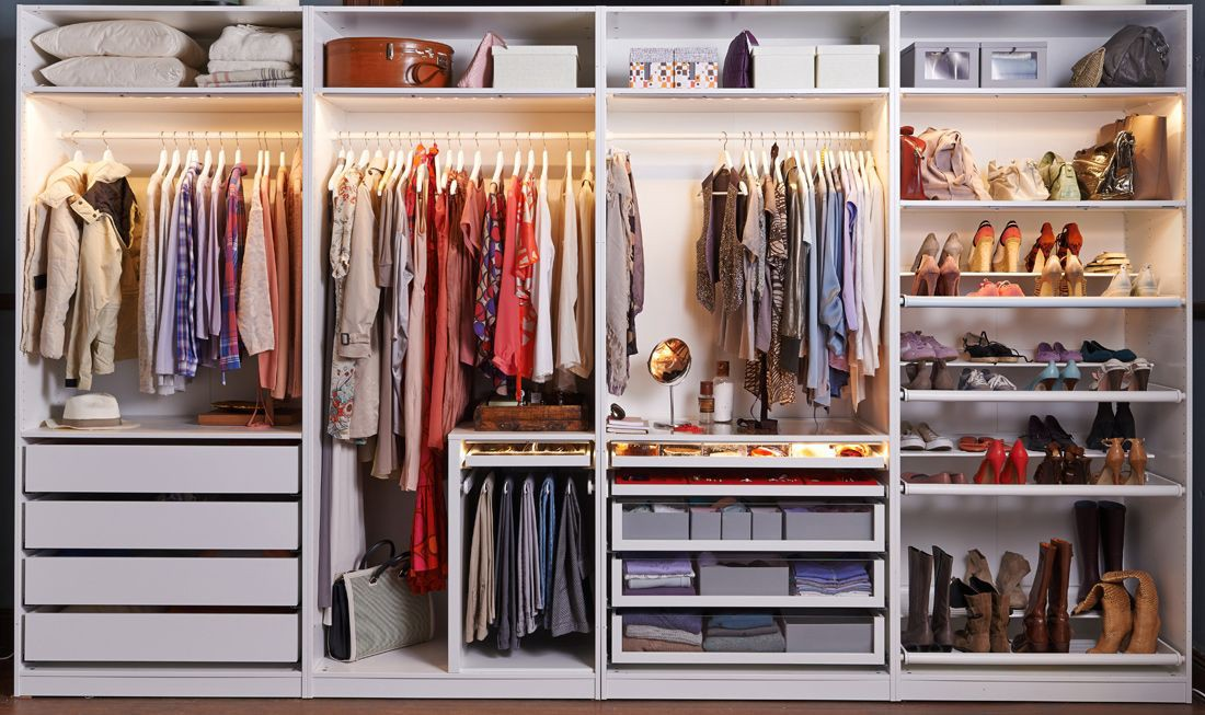 How To Buy A Pax Wardrobe When Youre New To Pax Wardrobes