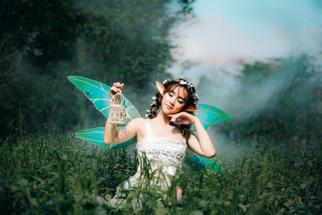 8 Interesting Mythical Creatures To Inspire Your Writing