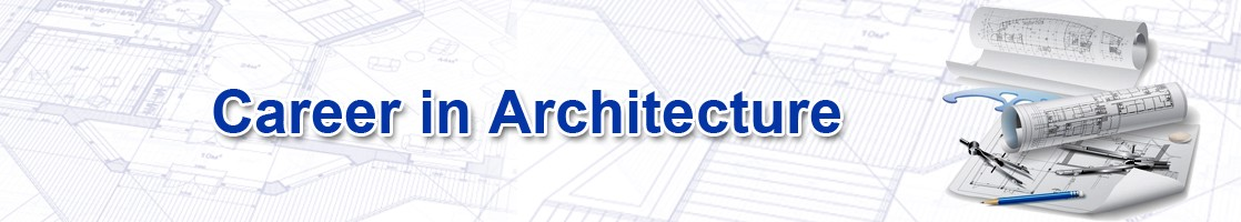 Career Guidance For Architect Architecture Is The Study Which Deals By Career Pathways Medium