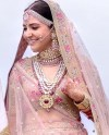 Top 5 Wedding Jewellery Inspiration From Bollywood Brides By Aagam Shah Medium
