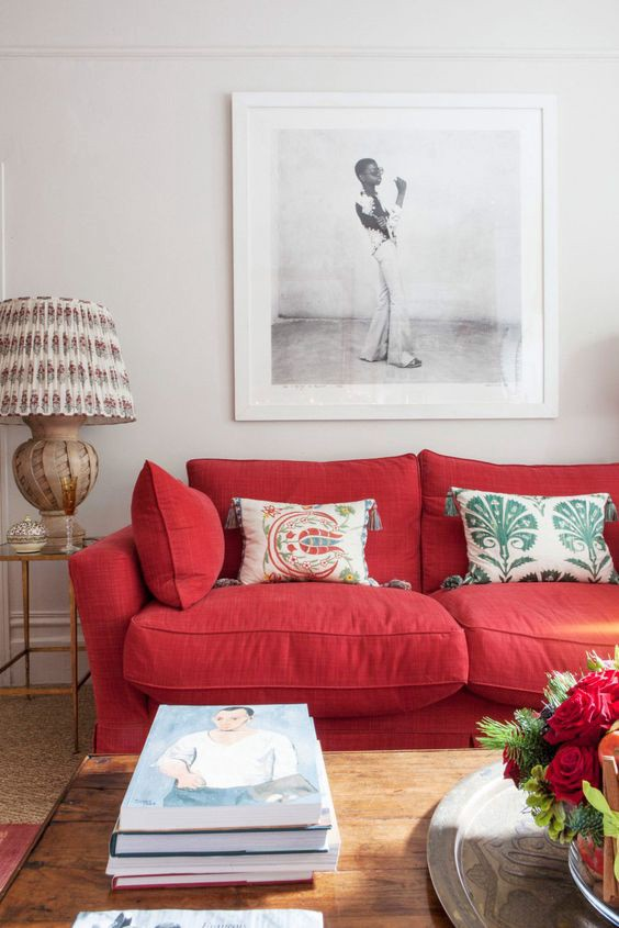 Humble Hues The Five Best Colors For Sofas By France Son Medium