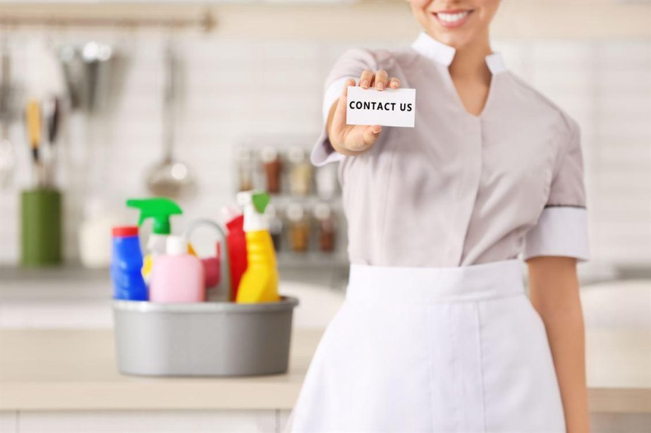 Factors To Consider Before Hiring A Cleaning Company   by robert lion   Medium