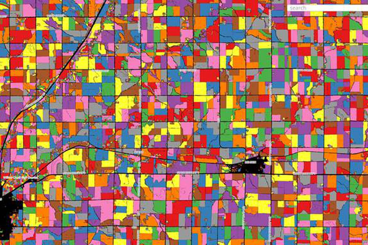 Land Use Land Cover Classification With Deep Learning