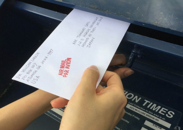 How to Prepare, Address and Send International Mail from the U.S.