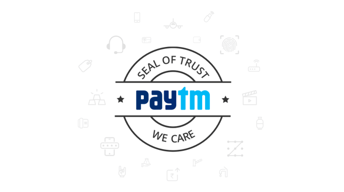 Paytm neither charges nor will charge any convenience or transaction fee!    by Paytm   Paytm Blog