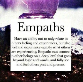 How To Know If You Are An Empath. em·path noun — a person with the ...