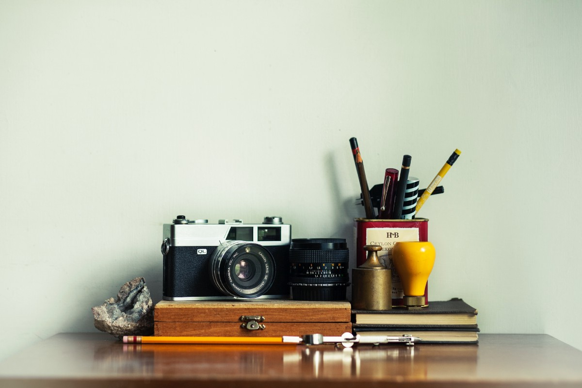 7 Daily Habits Of Highly Organized People