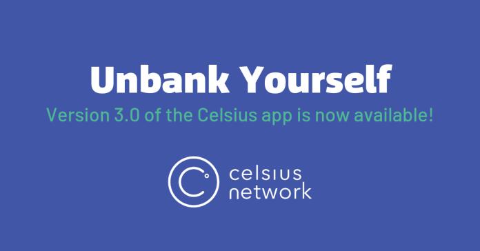 「Celsius Network」的圖片搜尋結果