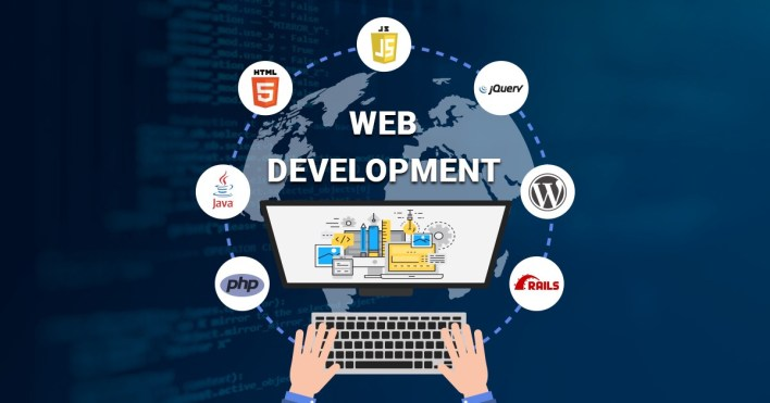 top web development trends you need to consider for your project in 2020   by dev shankar ganguly   the startup   medium