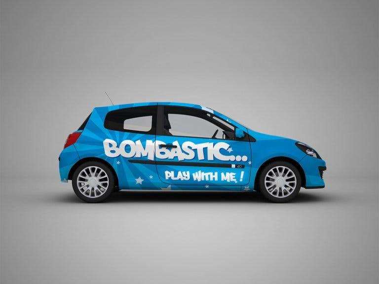 30+ fantastic facebook ad mockup psd designs to increase sales. 8 Free Car Mockup Templates For Branding Project By Julian Ma Medium