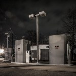 The Strange And Compelling Beauty Of Nj S Abandoned Gas Stations By Nj News Commons Dirty Little Secrets Medium