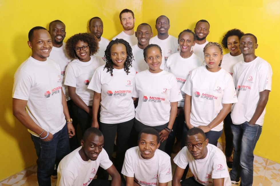 Kenya's Data Integrated Limited tackles the first mile in financial  inclusion | by MEST Africa | Medium