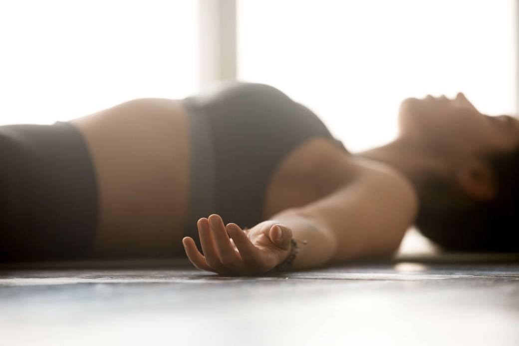 9 Steps to Yoga Nidra: A Peaceful Sleep Meditation - Lindsey ...