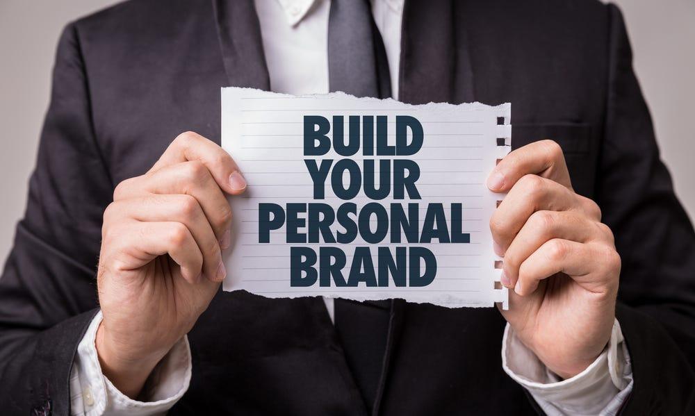 Personal branding: Mass trust blueprint