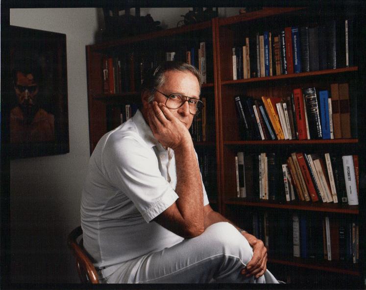 David Keirsey – Medium
