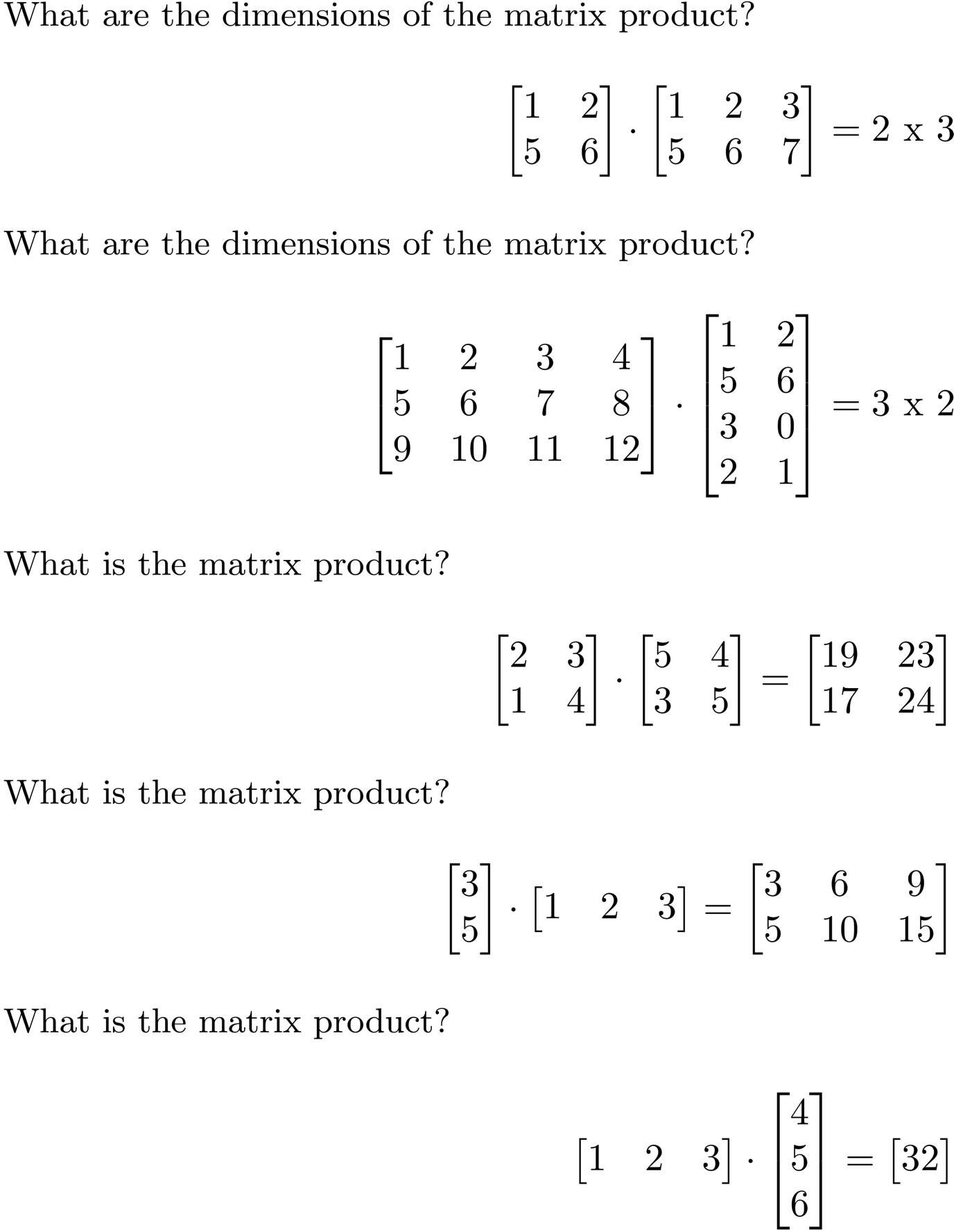 Solve Matrix Equation Numpy