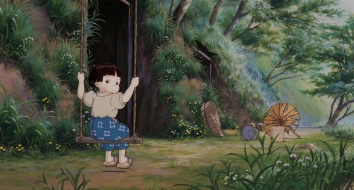 Sitting in Quiet: Grave of the Fireflies and Isolation | by Tristan Ettleman | Medium