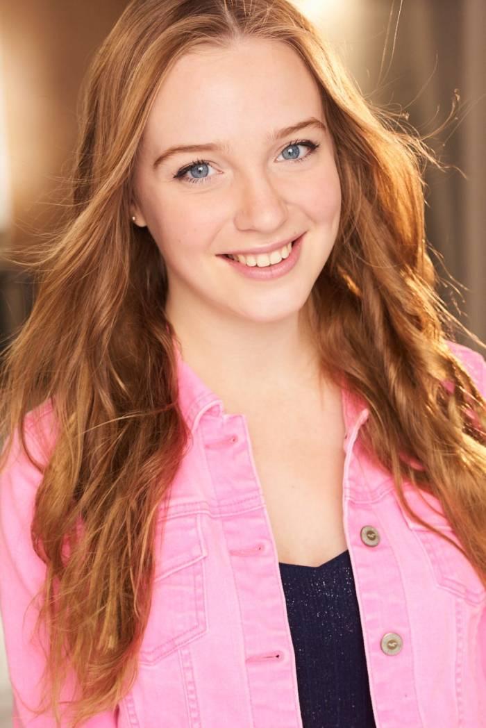 Castified: Sarah Hamilton 2