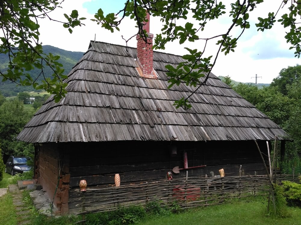 Barbecue a legna in vendita in arredamento e casalinghi: Casette In Legno Per Barbecue E Ristoranti 10 Fatti Sui Bbq Hut By Pineca It Medium