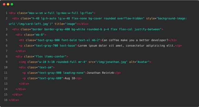 How I Stopped Writing CSS. I changed the way I use CSS thanks to
