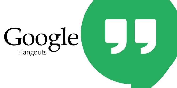 Instant Messaging For Business: Google Hangout