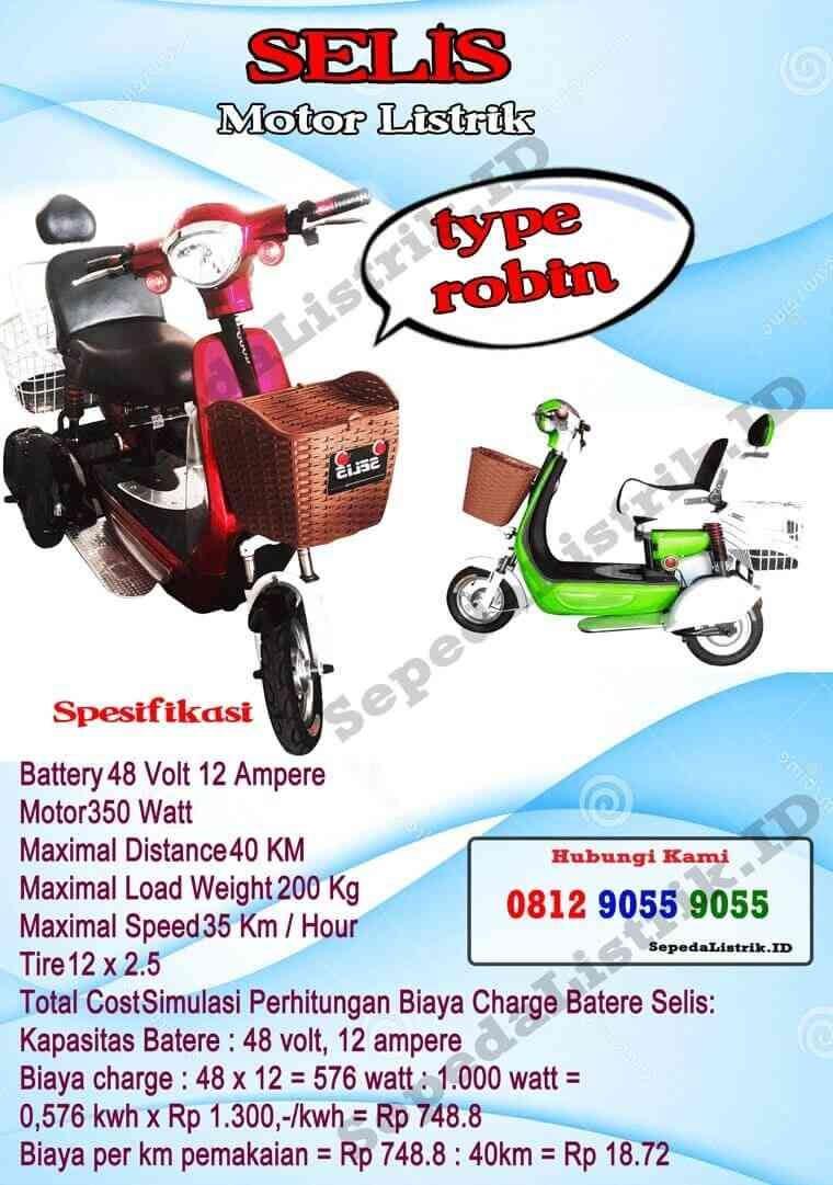 Spare Part Sepeda Listrik Bandung | Reviewmotors.co