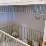Crib Bunk Bed Hacked From Ikea Gulliver Cots By Chance Kirkland Medium