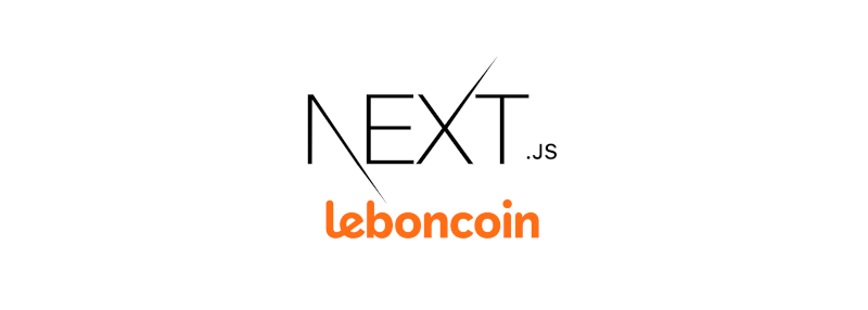 migrated our legacy frontend to nextjs
