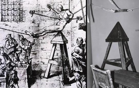 Most Gruesome Executions Ever Invented