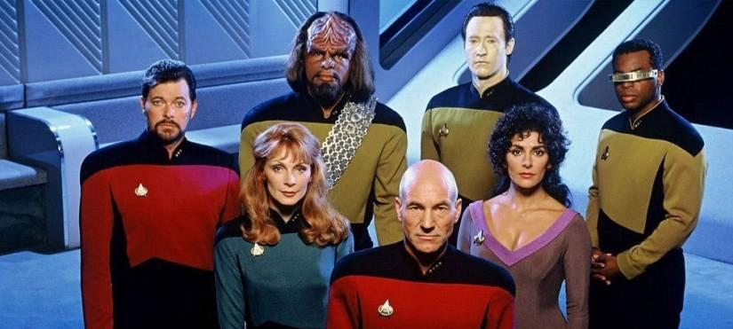 Guía de visionado de 'Star Trek' para vagos - Fuera de Series