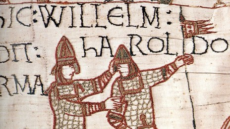 """Confused By Legal Phrases Like """"Null and Void""""? Thank William the Conqueror."""