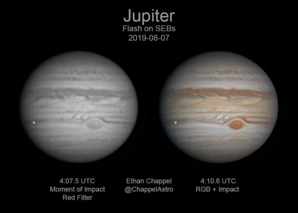 Why Does Jupiter Get Hit By So Many Objects In Space