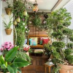 Balcony A Calm Oasis In An Urban Landscape By Vinita Mathur The Startup Medium