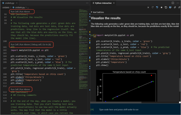 Working with Jupyter Notebooks in Visual Studio Code | by ...