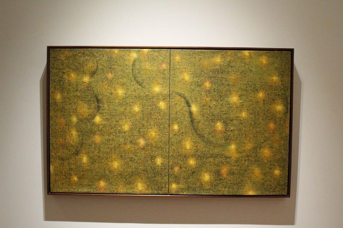 江賢二回顧展 Paul Chiang A Retrospective | by 許引姍 | 擁有認識世界的方法 保持一顆能愛的心 | Medium