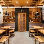 Small Restaurant Design By Putra Sulung Medium