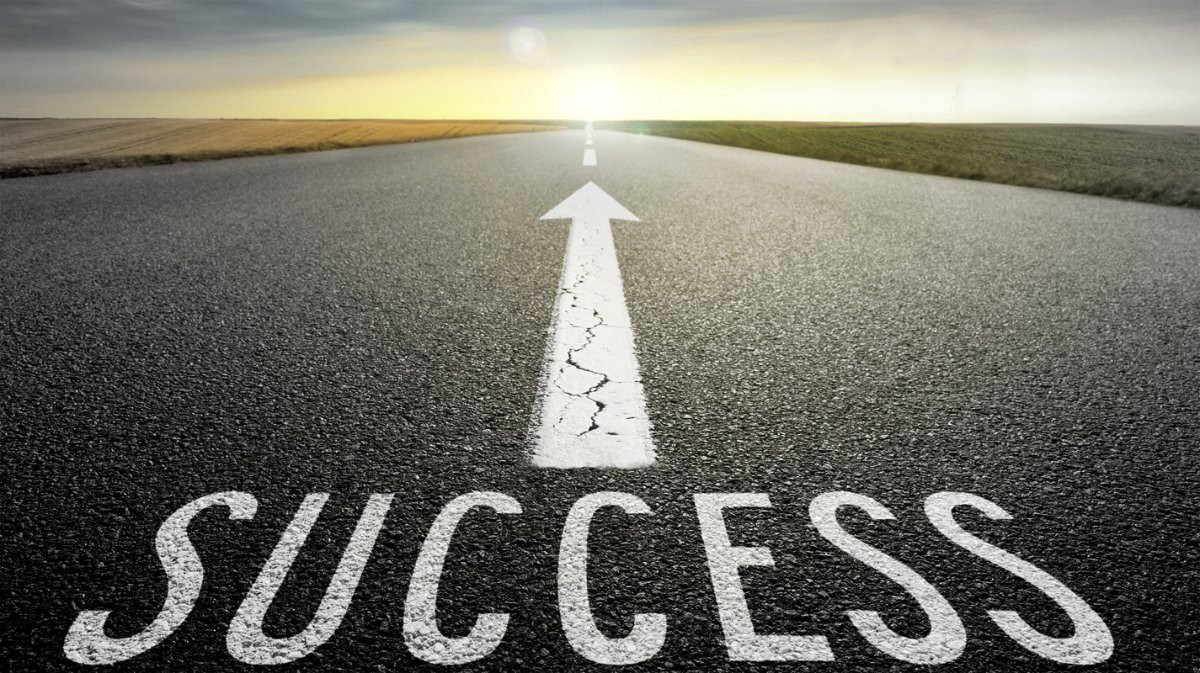 A Simple Recipe For Success: Never Accept Limitation