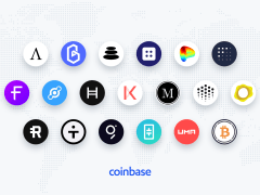 Coinbase Takes DeFi Focus as it Looks to List 19 New Crypto Assets