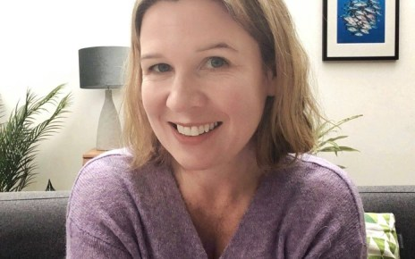 """""""Just Make a Start"""" — My Interview with Bestselling Author Emma Rous"""