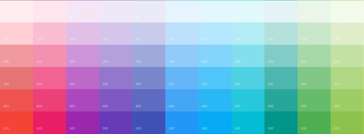 網頁色彩知識匯集/學習. 在開始學網頁/CSS的過程中,常常會覺得配色很難… | by 張凱喬 | Medium