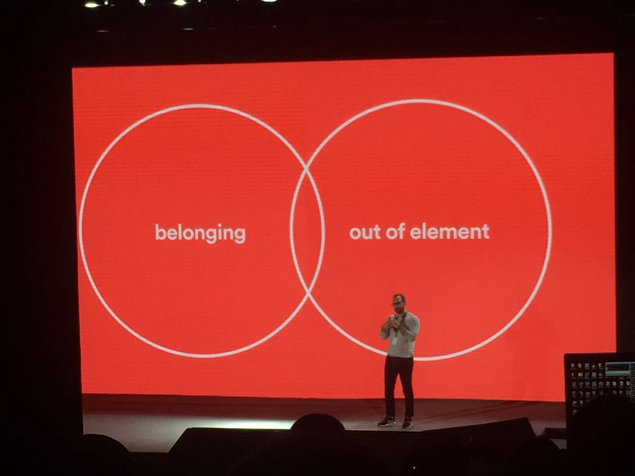 [ 2017 UCAN 精采焦點] Airbnb 創意總監 Steve Selzer   by uxeastmeetswest   UXeastmeetswest   Medium